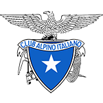 Club Alpino Italiano logo