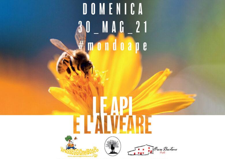Mondoape evento le api e l'alveare