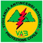 Vigilanza Antincendi Boschivi logo