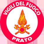 Vigili del Fuoco Prato logo